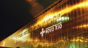 Rodoviária Novo Rio