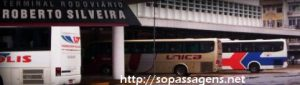 Terminal Rodoviário Roberto Silveira