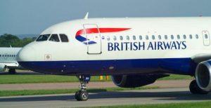 Passagens British Airways