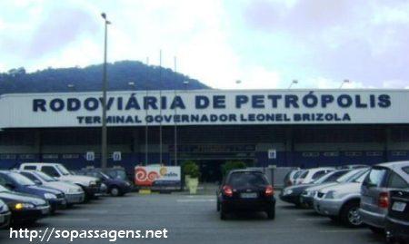 Terminal Governador Leonel Brizola