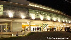 Terminal Rodoviário Ramos Azevedo