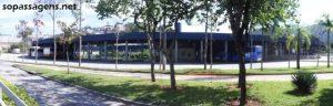 Terminal Rodoviário de Juiz de Fora Miguel Mansur