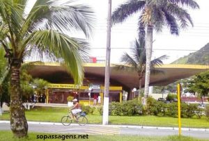 Terminal Rodoviário Guarujá