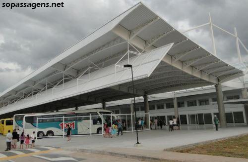 Terminal Rodoviário de Guarulhos