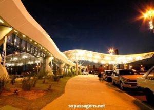 Terminal Rodoviário José Alves