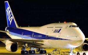 Preços de passagens para o Japão