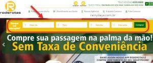 Comprar passagens da Expresso Araguari pela internet
