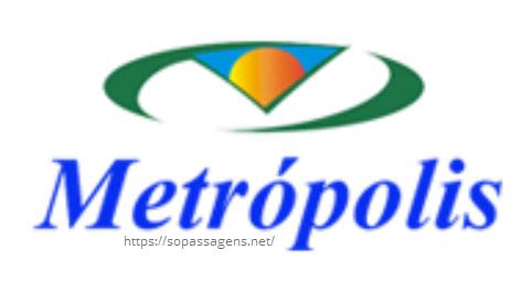 Passagens da Expresso Metrópolis pela internet