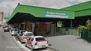 Terminal Barra Funda