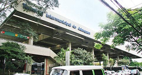 Terminal Intermunicipal Jabaquara