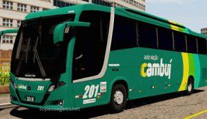 Passagens Viação Cambuí pela internet