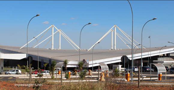 Terminal de Brasília Distrito Federal